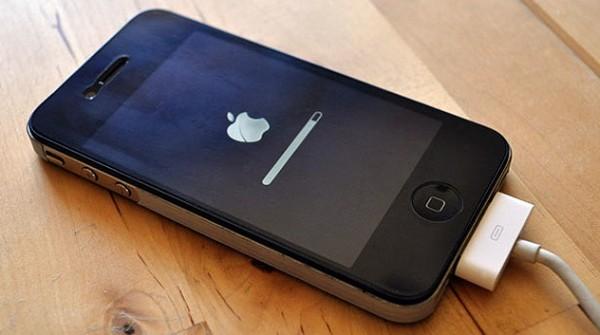 Прошивка iPhone