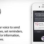 Список команд сервиса Siri для iPhone