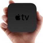 Apple TV может базироваться на чипе А5