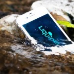 Водонепроницаемыми могут стать уже смартфоны следующего поколения