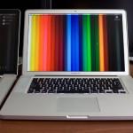 Завершено тестирование нового ультратонкого 15'' MacBook
