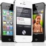 Официально iPhone 4S в Россию придет 16 декабря