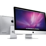 Еще в этом году может появиться новинка в линейке iMac