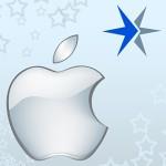 Первым системным интегратором Apple в России стала группа «Астерос»