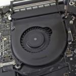Что делать, если шумит вентилятор у MacBook Pro или iMac