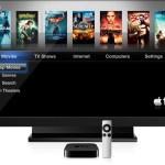Apple TV может быть встроен в следующее поколение iMac