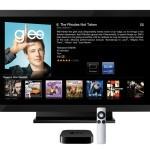 Уже готовится обновление Apple TV