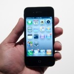 iPhone 4S по-прежнему имеет проблемы с работой аккумулятора