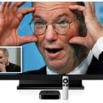 Apple готовит к выходу собственный телевизор