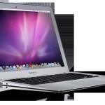 MacBook Air должен обновиться еще в первом квартале 2012 года