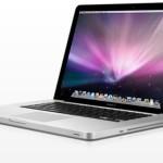 Грядет обновление MacBook Pro