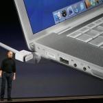 Apple разработала магнитные разъемы и на мобильную технику