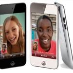 Новый белый Apple iPod touch получит новое ламинирование