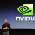 В следующем году Apple может вернуться к Nvidia