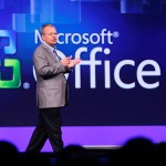 Microsoft может выпустить Office для iPad