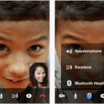 Разработчики выпустили новую версию Skype для iOS