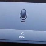 iPad может вскоре получить Siri Dictation