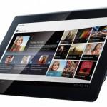 Sony снижает цены на свой планшет для конкуренции с iPad