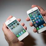 Как перенести информацию со старого айфона на новый?