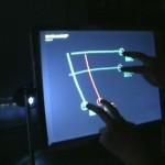 Технология тактильных экранов в новом патенте Apple