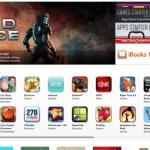 В AppStore теперь доступно более 500.000 приложений
