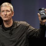 Новое поколение iPhone будет представлено 4 октября