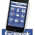 Как синхронизировать контакты Facebook с iPhone?