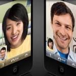Можно ли использовать FaceTime на iPhone 3G и iPhone 3GS?