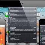 Центр уведомлений в iOS 5