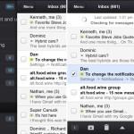 Официальное приложение Gmail снова доступно в AppStore
