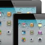Apple работает над выпуском 8-дюймового iPad