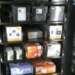 Теперь iPod и iPad можно купить в торговом автомате