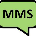 настройки MMS