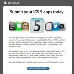 Объявлена дата выхода новой версии программного обеспечения для iPhone/iPad/iPod