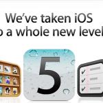 Последняя бета-версия iOS 5 доступна всем пользователям iУстройств