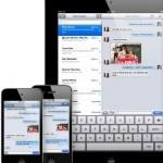 Ошибка iMessage позволяет отправлять сообщения на iPhone без учётной записи