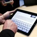 Наибольшее пристрастие к iPad отмечено у россиян