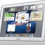 Apple готовит к выпуску iPad под управлением OS X?
