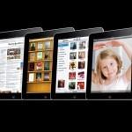 В 2012 году Apple может представить два новых планшета
