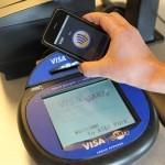 Apple хочет внедрить технологию NFC в будущие iГаджеты