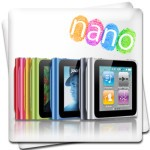 Сможет ли iPod обзавестись фото и видео камерами?