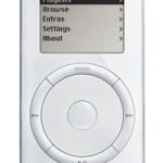 Сегодня исполняется 10 лет со дня выхода первого iPod