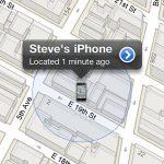 Что делать если украли iPhone?