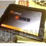 Microsoft Office скоро будет доступен для iPad