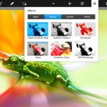 Adobe Photoshop Touch будет доступен на iPad 2