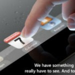 Apple приглашает журналистов на презентацию 7 марта