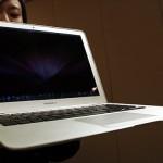 Apple может выпустить 14-дюймовый MacBook Air для стран Азии