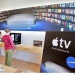 Первый телевизор от Apple может появиться уже в этом году