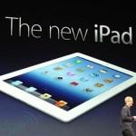 В пятницу Apple удастся продать более 1 миллиона новых iPad