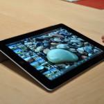 Появляются первые отзывы о новом Apple iPad